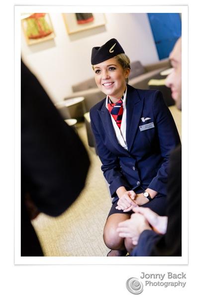 136 British Airways