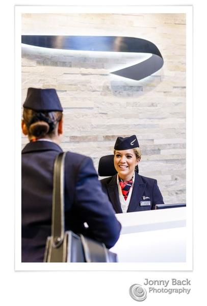 144 British Airways